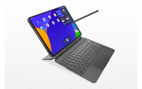 JingPad A1 Linux tablet launched for consumers on Indiegogo