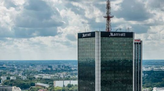 Marriott reveals another security breach: 5.2 million guests exposed