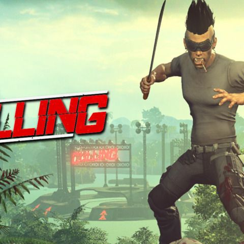 The Culling 2 - A Message From Xaviant