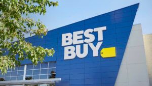 PlayStation, Xbox and Switch games are on sale at Best Buy