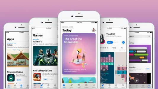 Apple could unveil a new iOS game service at tomorrow's streaming event