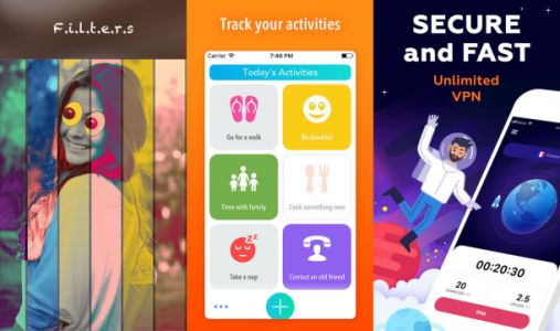 7 paid iPhone apps on sale for free on February 22nd