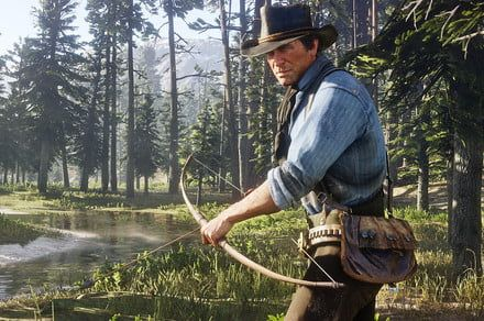 Get $100 of an Xbox One when you purchase 'Red Dead Redemption 2'