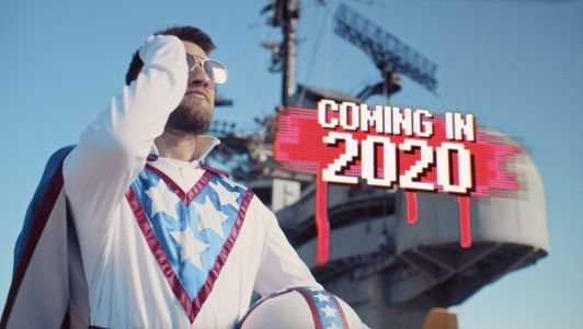 Rooster Teeth Reveals Their 2020 Plans in New Trailer