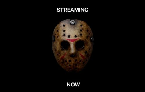 Friday the 13th streaming:  where Jason Vorhees lives right now