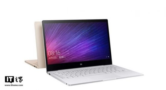 New Xiaomi Mi Notebook Air is coming and it will be very light!