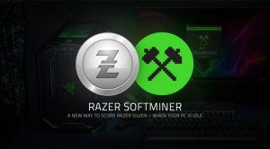 Razer's Terrible New Rewards Program Mines Cryptocurrency on Your PC