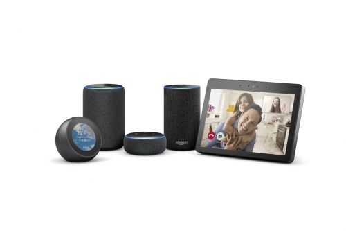 Skype calling now available on Alexa