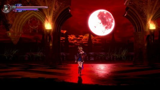 Bloodstained Switch Owners Are Not Satisfied With Their Version