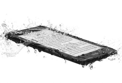 Amazon's waterproof Kindle Paperwhite is on sale at its lowest price ever