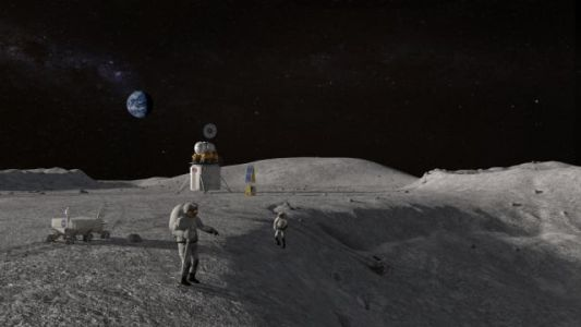 Avec ses Accords Artemis, la NASA veut encadrer l'exploration spatiale internationale