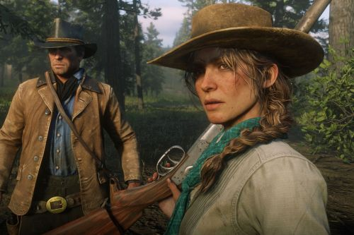It's your last chance to get a free copy of Red Dead Redemption 2 in the latest PS4 Pro bundle