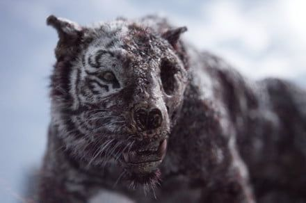 Elvis, Tiger King, and Sin City: Behind the visual effects of Army of the Dead