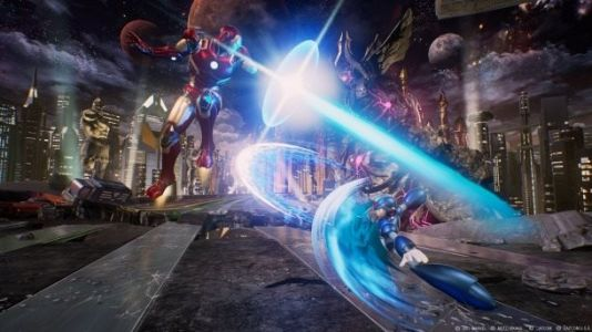 What To Watch This Weekend: League of Legends, Marvel Vs. Capcom: Infinite, And Guilty Gear Xrd Rev 2