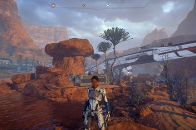 'Mass Effect: Andromeda' performance guide