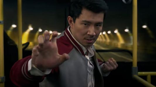 Marvel's SHANG-CHI and 20th Century's FREE GUY Will Play in Theaters 45 Day Before Going to Disney+