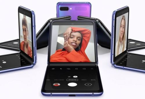 Samsung might have fixed one of the worst things about foldable phones