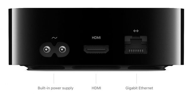 Apple TV 4K and tvOS: What you need to know about Apple's video streaming device