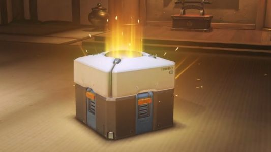 FTC Holding A Public Workshop On Loot Boxes Later This Year