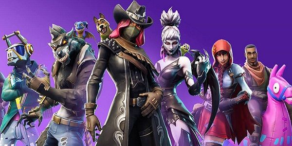 Fortnite Just Revealed A Halloween Fortnitemares Event