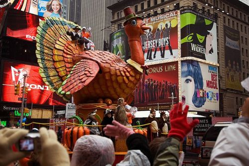 Thanksgiving e-commerce sales up 18% year-on-year, average order value $114