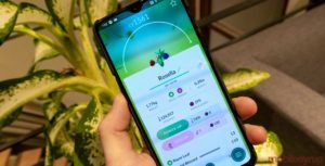 Niantic is adding the missing Gen 4 evolutions to Pokémon Go