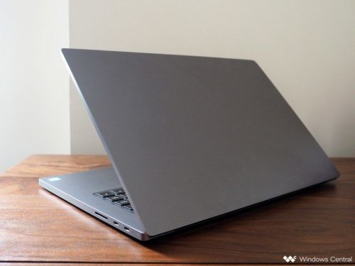 Xiaomi will launch the Mi Laptop in India on June 11