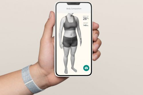Amazon's Halo body fat percentage calculator outperforms lab devices