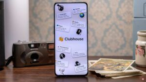 Android joins the Clubhouse with new beta
