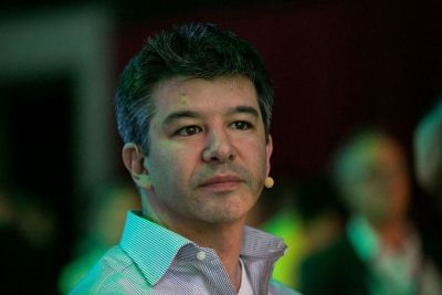 Weekly Roundup: Travis Kalanick sued by Benchmark, Snap and Blue Apron sink after Q2 earnings