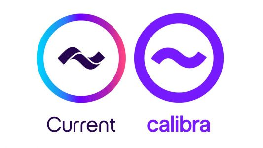 Facebook's Calibra logo looks suspiciously like the Current logo