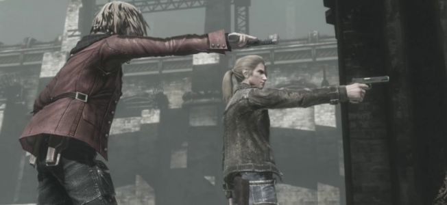 Resonance of Fate 4K/HD Edition Announced For PlayStation 4 And PC