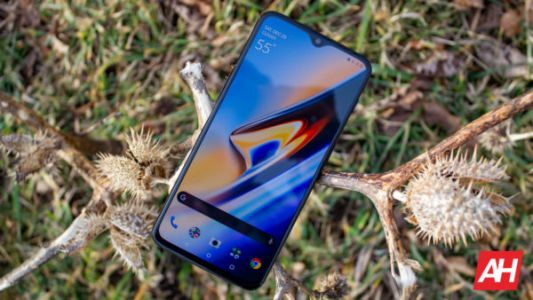 OxygenOS 10.3.1 Brings A Bevy Of Fixes To The OnePlus 6 & 6T
