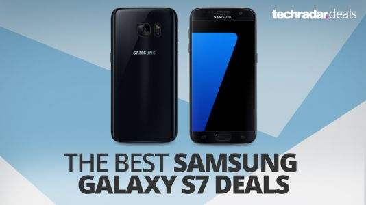 The best Samsung Galaxy S7 deals pre-Black Friday 2017