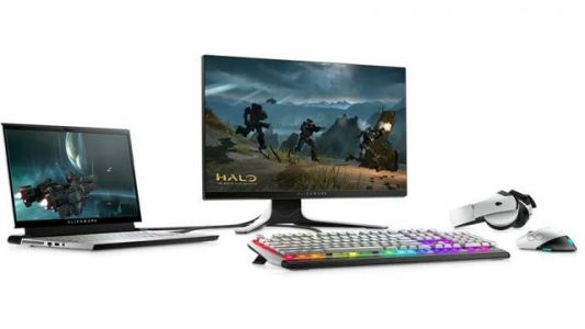 ET Deals: Dell Alienware M15 R4 Nvidia RTX 3080 300Hz Gaming Laptop for $2,577, AMD Ryzen 7 5800X Eight-Core CPU for $398