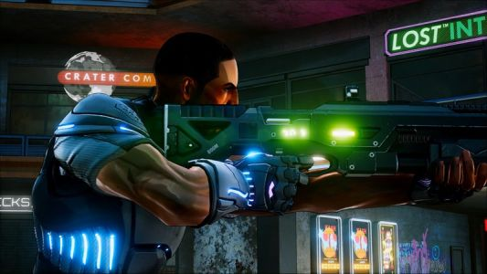 Crackdown 3 returns this November with X018 FanFest presence