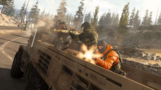 Call of Duty: Black Ops Cold War and Warzone season 4 trailer reveals the return of Hijacked