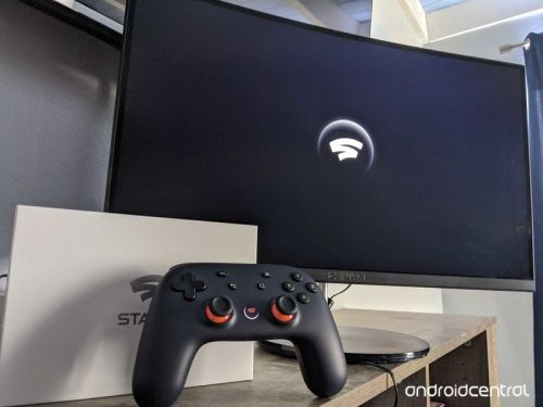 Google Stadia gets 1440p streaming support