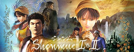 Daily Deal - Shenmue I & II, 35% Off