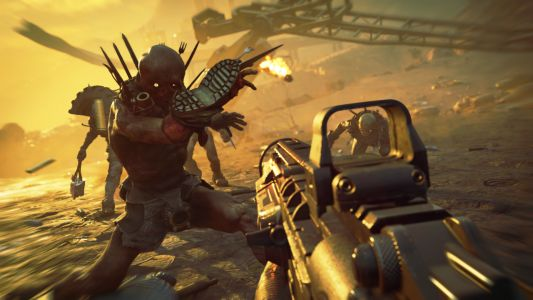 Rage 2 Wants To Live Up To The Promise Of A True Open World Game