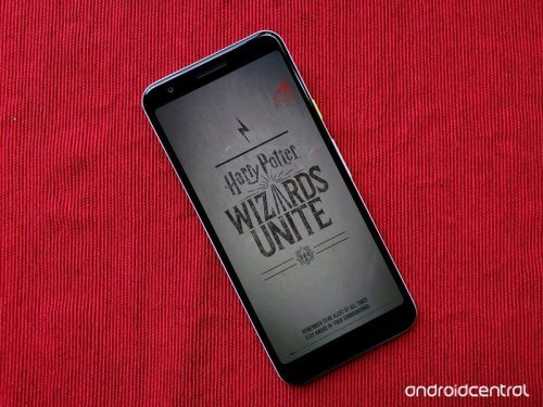 Have Android Q Beta 4? You can't play Wizards Unite yet