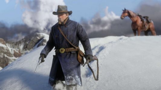 Red Dead Redemption 2 Weapon Customization Options Detailed