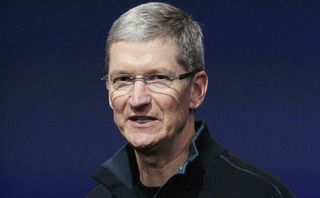 Tim Cook wants a law to let consumers delete their personal data