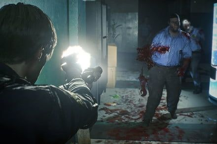 'Resident Evil 2' will get free 'The Ghost Survivors' mode