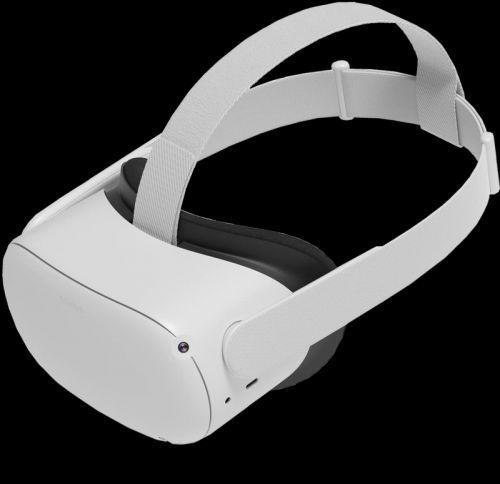 Should you get the Oculus Quest 2 or the Valve Index?