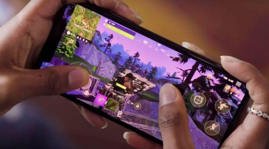 Google pulls Fortnite from Play Store amid Apple lawsuit drama