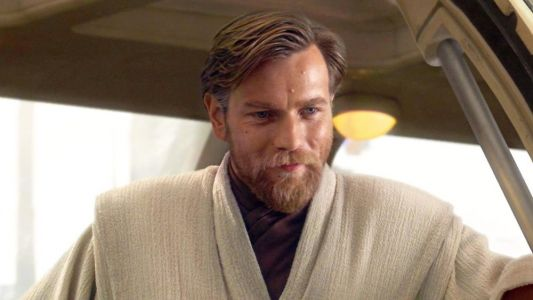 Ewan McGregor Rumored To Be Reprising His Role as Obi-Wan Kenobi in STAR WARS: EPISODE IX