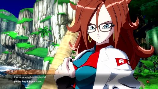 Check Out Android 21, Yamcha, And Tien In Action In DRAGON BALL FIGHTERZ