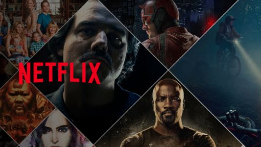Netflix and streaming service UK subscriber numbers overtake pay-TV