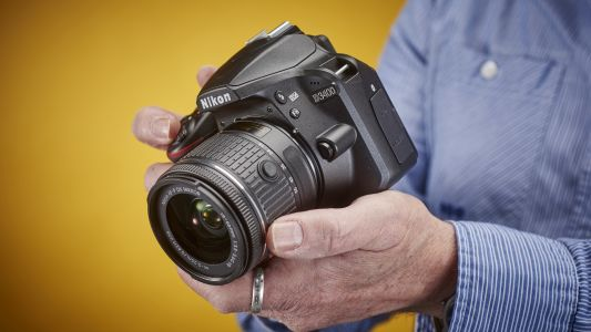 The best Nikon D3400 deals: get the lowest price on this DSLR